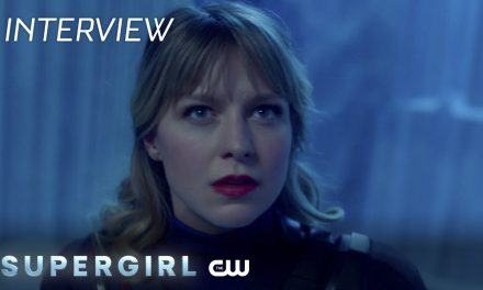 Supergirl | Save Supergirl | The CW