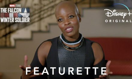 Wakandans Featurette | Marvel Studios' The Falcon and The Winter Soldier | Disney+