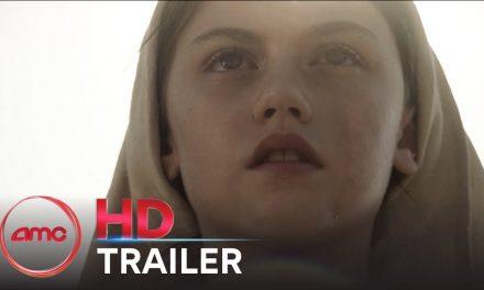 FATIMA – Trailer #2 (Joaquim de Almeida, Goran Visnjic, Stephanie Gil) | AMC Theatres 2021