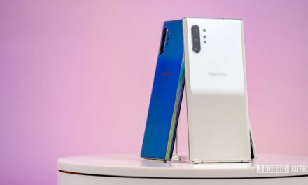 New camera features hit the Galaxy Note 10 series on Verizon