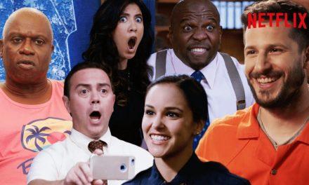 🔴 The A-Z of Brooklyn Nine-Nine | Netflix