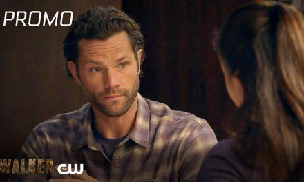 Walker | Season 1 Episode 10 | Encore Promo | The CW