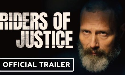 Riders of Justice – Exclusive Official Trailer (2021) Mads Mikkelsen
