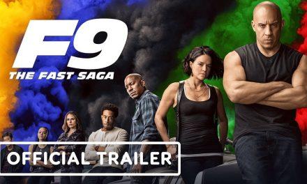F9: Fast & Furious 9 – Official Trailer 2 (2021) Vin Diesel, John Cena, Michelle Rodriguez
