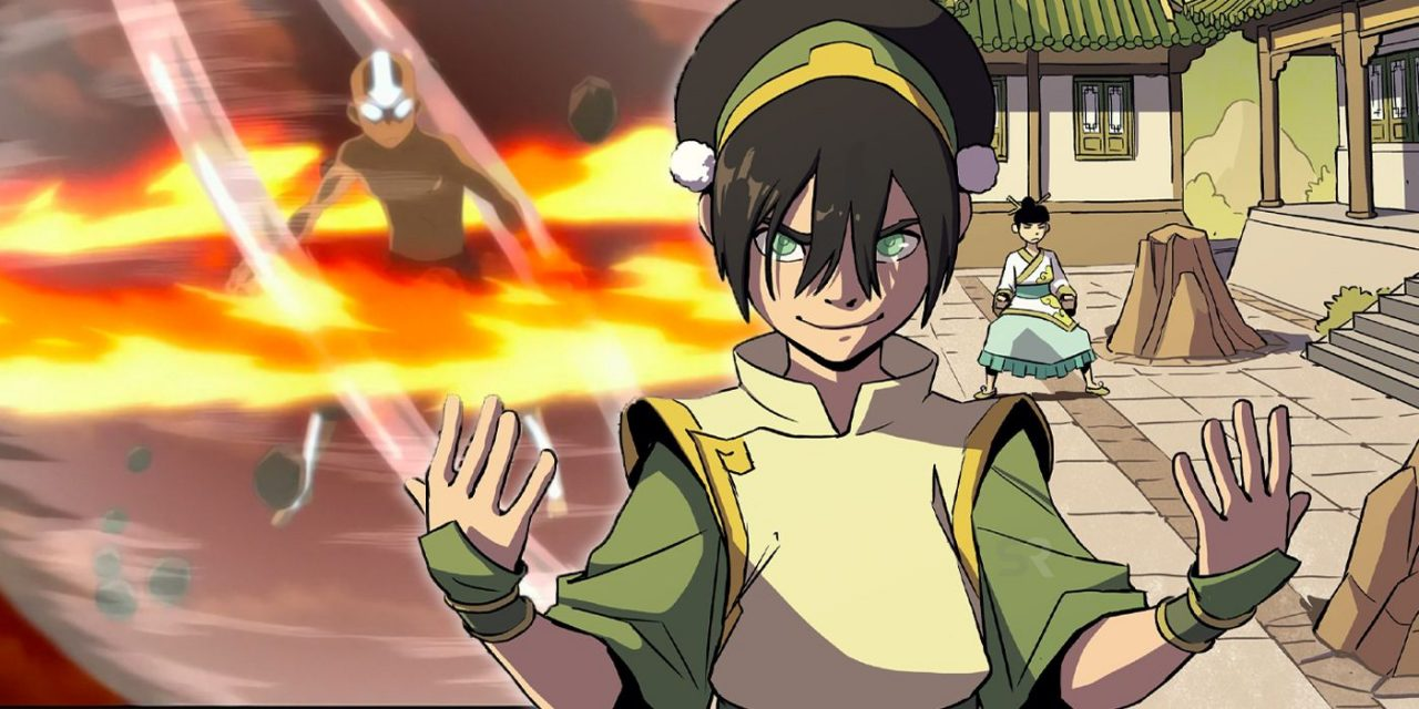 Avatar: The Last Airbender YouTube Channel To Air New Original Series