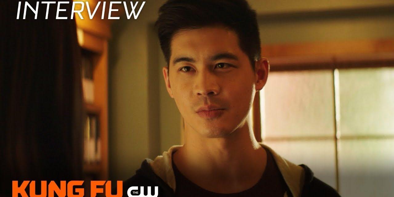Kung Fu | Eddie Liu – Henry Takes His Time | The CW