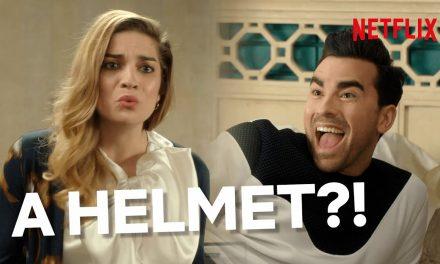 Alexis Gets A Bike | Schitt's Creek | Netflix