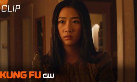 Kung Fu | Season 1 Episode 2 | Why She Came Back Scene | The CW
