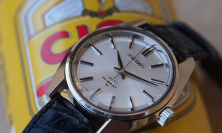 Buying Guide: The Best King Seiko and Grand Seiko Watches From The 1960s