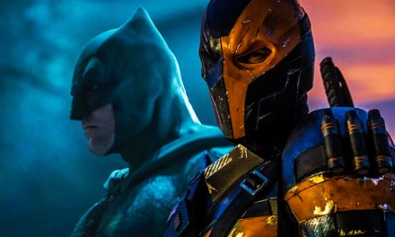Deathstroke Would Have Killed Famous Batman Characters In Affleck's Movie