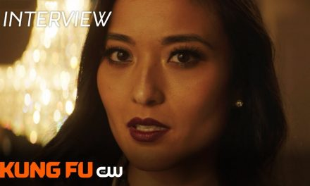 Kung Fu | Yvonne Chapman – Badass Big Bad | The CW