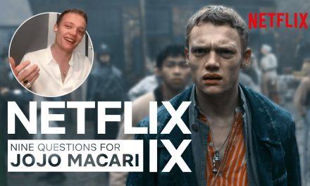 Jojo Macari Wants Madonna To Join The Irregulars | Netflix