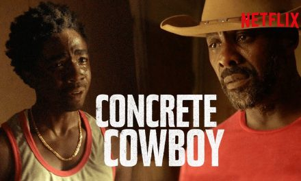 """You Think You're a Man Now?"" The Heartbreaking Fight in Concrete Cowboy"