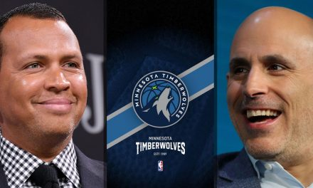 After Failed Mets Bid, A-Rod Nearing Deal to Buy Minnesota Timberwolves