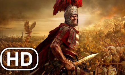 RYSE SON OF ROME Full Movie Cinematic (2021) 4K ULTRA HD Action