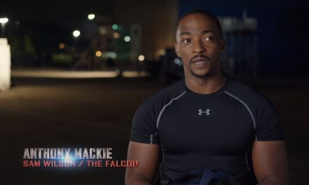 The Falcon and The Winter Soldier – Special Look Featurette – Precision