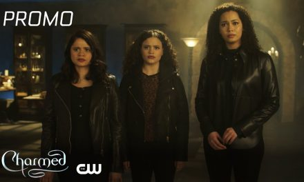 Charmed   Season 3 Episode 11   Witchful Thinking Promo   The CW