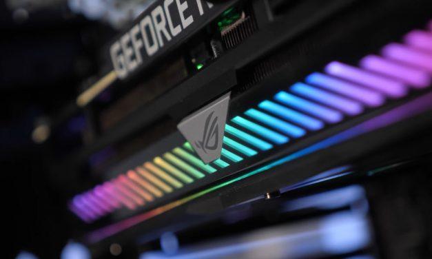 Nvidia Resizable BAR Tested, Benchmarked