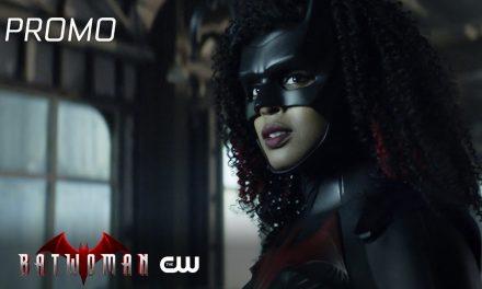Batwoman | Season 2 Episode 12 | Initiate Self-Destruct Promo | The CW