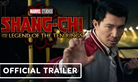 Shang-Chi and the Legend of the Ten Rings – Official Teaser Trailer (2021) Simu Liu, Awkwafina