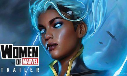 WOMEN OF MARVEL #1 Trailer | Marvel Comics