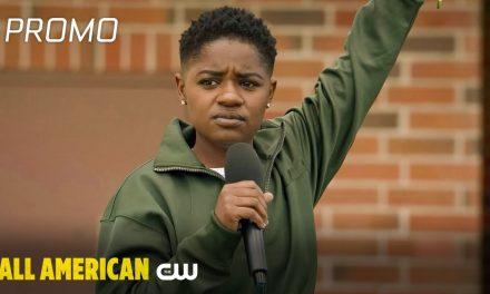 All American   Season 3 Episode 11   The Bigger Picture Promo   The CW