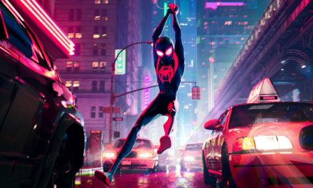 Spider-Man: Into the Spider-Verse 2 Lands New Directing Trio
