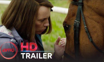 DREAM HORSE – Trailer #1 (Damian Lewis, Toni Collette, Owen Teale) | AMC Theatres 2021