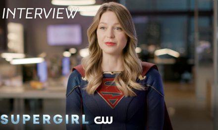 Supergirl | Melissa Benoist: Supergirl | The CW