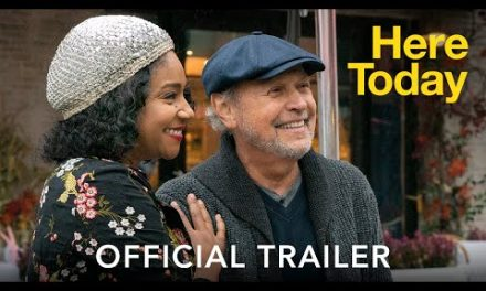 HERE TODAY – Official Trailer (HD)