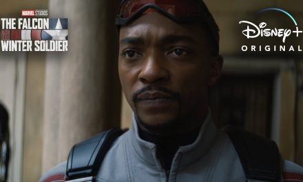 Reason | Marvel Studios' The Falcon and The Winter Soldier | Disney+