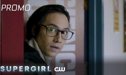 Supergirl   Season 6 Episode 5   Prom Night Promo   The CW