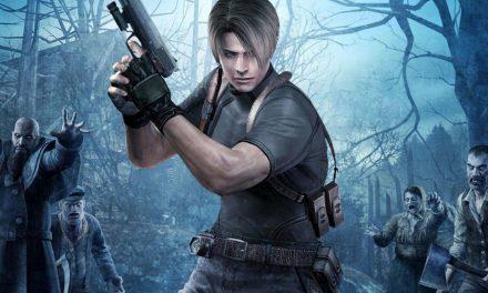 'Resident Evil 4 VR' lands 2021 release window for Oculus Quest 2