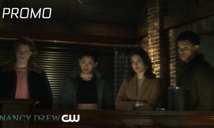 Nancy Drew | Season 2 Episode 13 | The Beacon Of Moonstone Island Promo | The CW