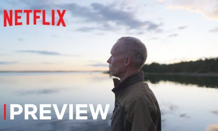 Breaking Boundaries: The Science of Our Planet | Preview | Netflix
