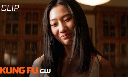 Kung Fu   Season 1 Episode 3   Evan Meets Henry Scene   The CW