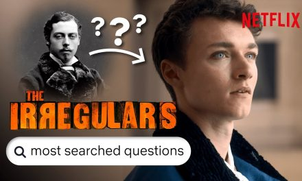 The Irregulars – Answers To The Most Searched For Questions | Netflix