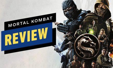 Mortal Kombat Movie Review (2021) Lewis Tan, Ludi Lin, Joe Taslim