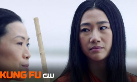 Kung Fu | Family Style #Shorts | The CW