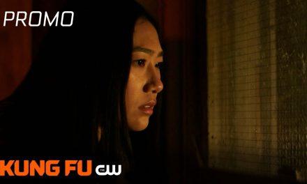Kung Fu | Season 1 Episode 4 | Hand Promo | The CW