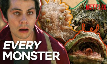 Every Monster in Love and Monsters | Netflix