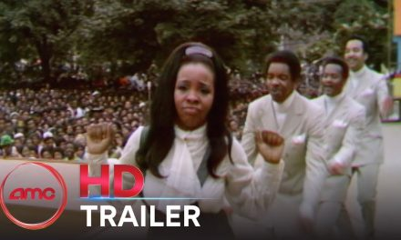 SUMMER OF SOUL – Trailer (Lin-Manuel Miranda, Chris Rock, Mahalia Jackson) | AMC Theatres 2021