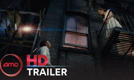 WEST SIDE STORY – Trailer (Ansel Elgort, Rachel Zegler, Rita Moreno) | AMC Theatres 2021