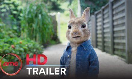 PETER RABBIT 2: THE RUNAWAY – Final Trailer (James Corden, Elizabeth Debicki) | AMC Theatres 2021
