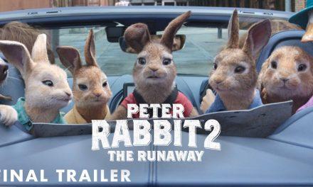 PETER RABBIT 2: THE RUNAWAY – Final Trailer (HD)