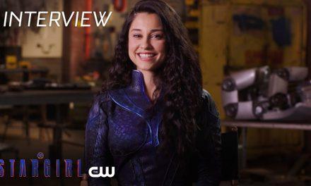 National Superhero Day   DC's Stargirl   The CW
