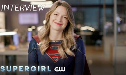 National Superhero Day | Supergirl | The CW