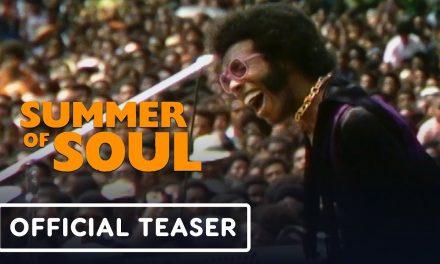 Summer of Soul – Official Teaser Trailer (2021) Lin-Manuel Miranda, Chris Rock