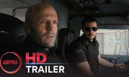 WRATH OF MAN– Red Band Trailer #2 (Jason Statham, Holt McCallany, Josh Hartnett)   AMC Theatres 2021