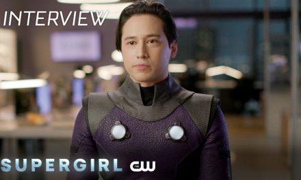 Supergirl | Jesse Rath: Brainy | The CW